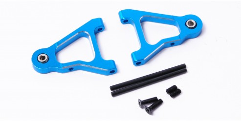 HSP GT Drift Star / GT Night Drift Upgrade: Lower Suspension Arm, Front (2 pcs)