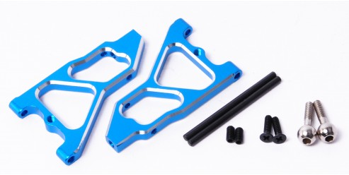 HSP Little Monster Upgrade: Lower Suspension Arm, Front (2 pcs)