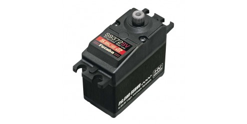 Futaba S9372SV SBus Hi Torque Voltage Car Servo