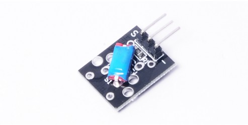 Arduino Compatible Tilt Switch Sensor Module