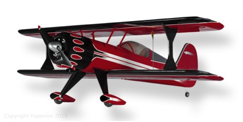 Wolf SAMSON II 35e Replacement Canopy