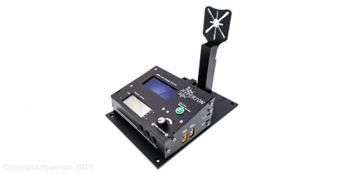 Hyperion Motor Thrust Measuring Stand:  ≤59mm motor