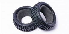 HSP Breaker SC Buggy: Tire & Insert Sponge (2 pcs)