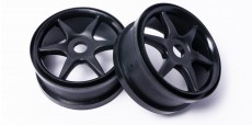 HSP Bazooka B3: All-Black Rim (2 pcs)