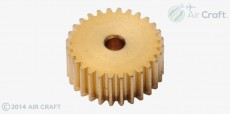 "GWS Pinion Gears for EPS-400 ""C"" Type - 24T Gearboxes"