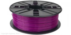 3D Printer PLA Filament, 1.75mm, 0.5kg (Purple)