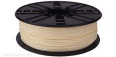 3D Printer PLA Filament, 1.75mm, 0.5kg (Skin)