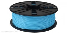 3D Printer PLA Filament, 1.75mm, 0.5kg (Sky Blue)