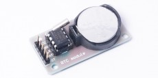 Arduino Compatible DS1302 Clock Module
