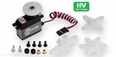 Atlas DH13 GCB High Speed HV Digital Servo