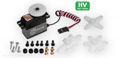 Atlas DH16 FTD Digital HV Servo (High Torque)