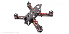 Hyperion X210 Quadcopter Combo Kit + MR2204 Motors + 30A ESC