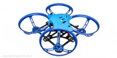 Hyperion Vengeance 88mm Mini Quad Racer kit - Blue
