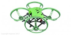 Hyperion Vengeance 88mm Mini Quad Racer kit - Green