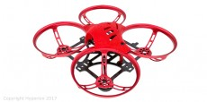 Hyperion Vengeance 88mm Mini Quad Racer kit - Red