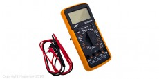 NT9205A Digital Multimeter