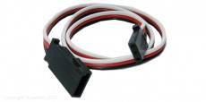 "Universal Servo Standard Extension 1000mm (39"") Cable"