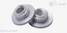 CNC Blind Nut M5 (10 pcs)