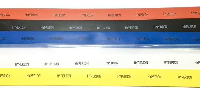 Hyperion 14mm Heat Shrink Tube 1-Meter, Clear